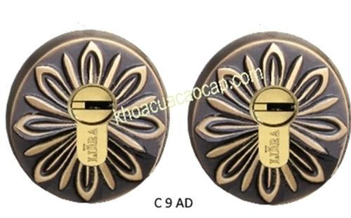 Đĩa khóa âm C9AB